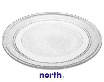 Talerz szklany do mikrofali 24.5cm (3390W1A035D)