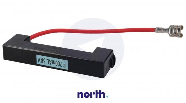 0.7A 5000V Bezpiecznik do mikrofali (6901W1A001A),0