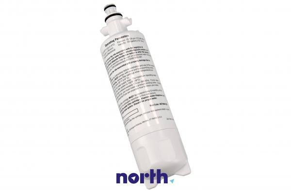 Filtr wody 4346650400 (1szt.) do lodówki Arcelik 4346650400,1