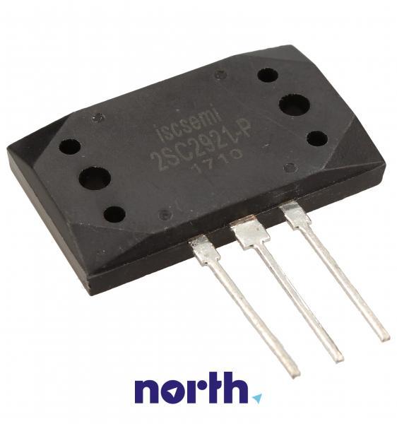 2SC2921 Tranzystor MT-200 (npn) 160V 15A 60MHz,0