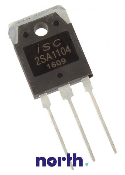 2SA1104 Tranzystor TO-3P (pnp) 120V 8A 20MHz,0