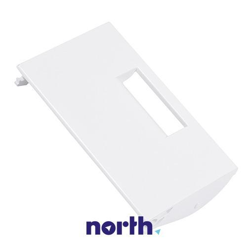 Drzwiczki   Klapka filtra pompy odpływowej do pralki 1327644025,1