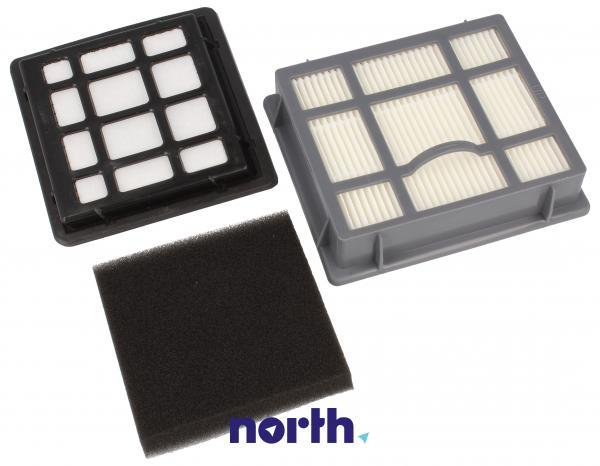 Filtr hepa AEF104 do odkurzacza Electrolux 9001667394,0