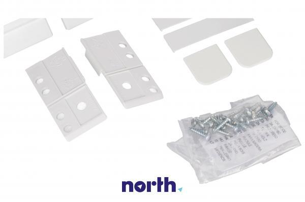 4055138392 zestaw, instalacja, 1 dod AEG,3