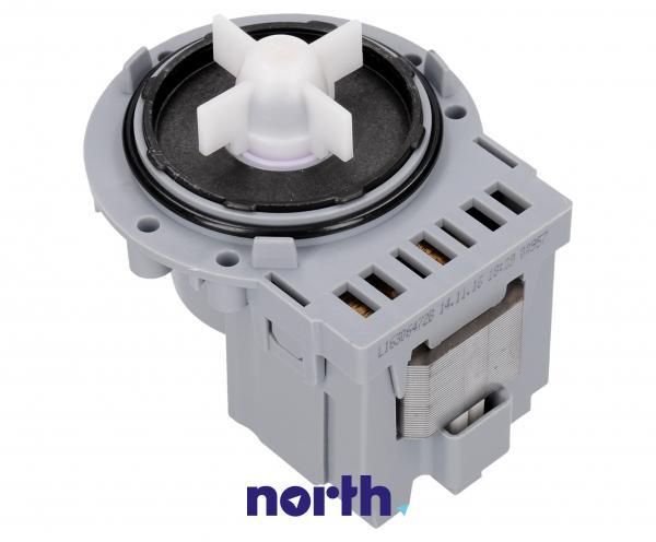 Silnik pompy odpływowej M231 do pralki 480181701068,1