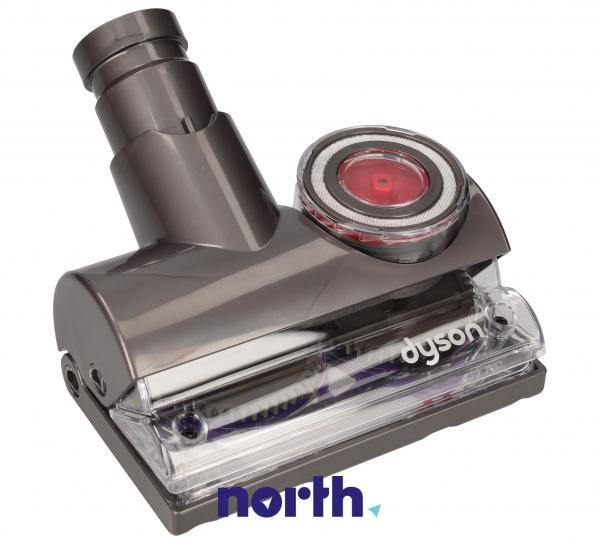 Ssawka | Turboszczotka mini do odkurzacza 92506802,0