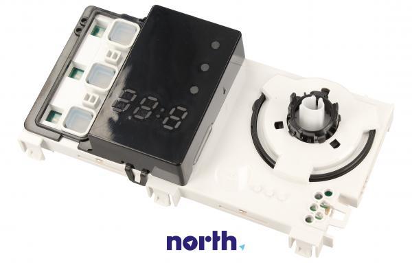 Moduł obsługi panelu sterowania do zmywarki 12011299,1