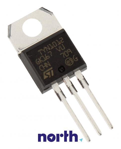 TYN1012 Tyrystor 1000V 8A STM,0