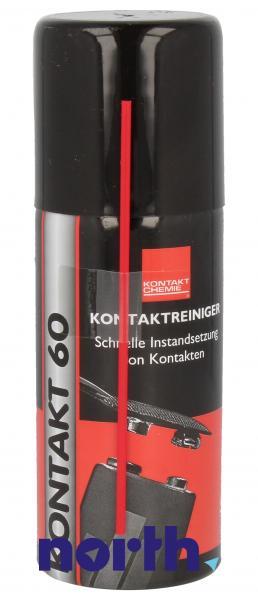 Preparat regenerujący 60-KONTAKT do styków Kontakt Chemie 60KONTAKT 100ml,0