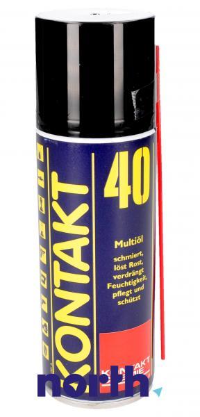 Preparat zabezpieczający 40-KONTAKT do elektroniki Kontakt Chemie 40KONTAKT 200ml,0