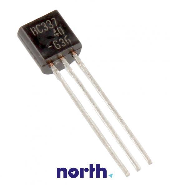 BC337-40 Tranzystor TO-92 (npn) 45V 0.8A 100MHz,0
