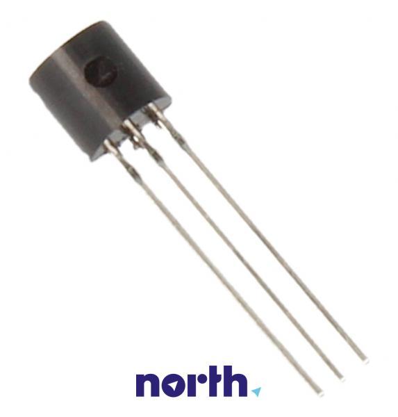 BC549C Tranzystor TO-92 (npn) 30V 100mA 100MHz,1