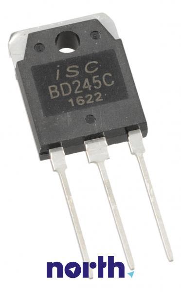 BD245C Tranzystor TO-3P (npn) 100V 10A 1MHz,0