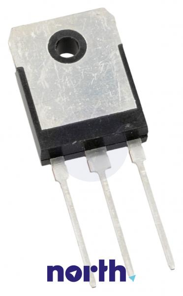 BD245C Tranzystor TO-3P (npn) 100V 10A 1MHz,1