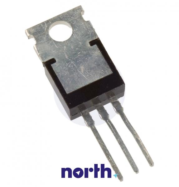 BD651 Tranzystor TO-220 (npn) 120V 8A 2MHz,1