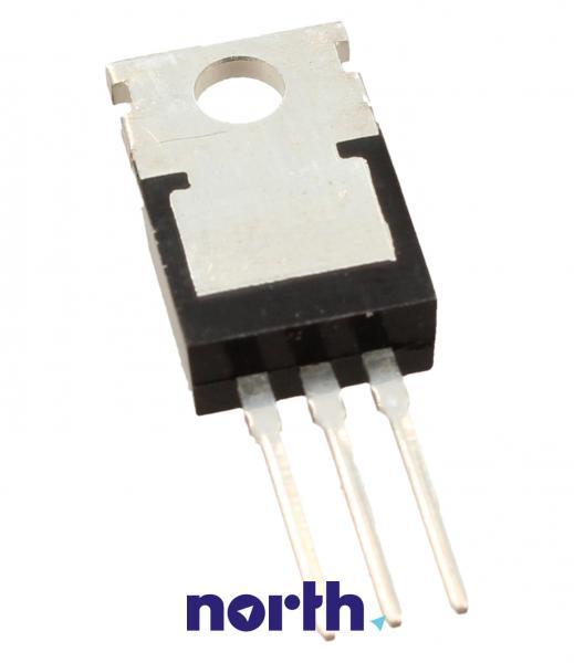 BD652 Tranzystor TO-220 (pnp) 120V 8A 10MHz,1