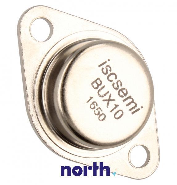BUX10 Tranzystor TO-3 (npn) 160V 25A 8MHz,0