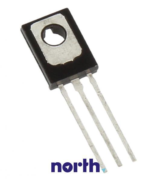 BD238 Tranzystor TO-126 (pnp) 80V 2A 3MHz,1