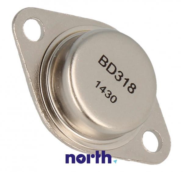 BD318 Tranzystor TO-3 (pnp) 100V 16A 1MHz,0