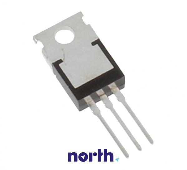 BD649 Tranzystor TO-220 (npn) 100V 8A,1