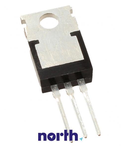 BD650 Tranzystor TO-220 (pnp) 100V 8A 3MHz,1