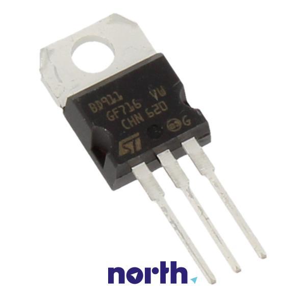 BD911 BD911 Tranzystor TO-220 (npn) 100V 15A,0