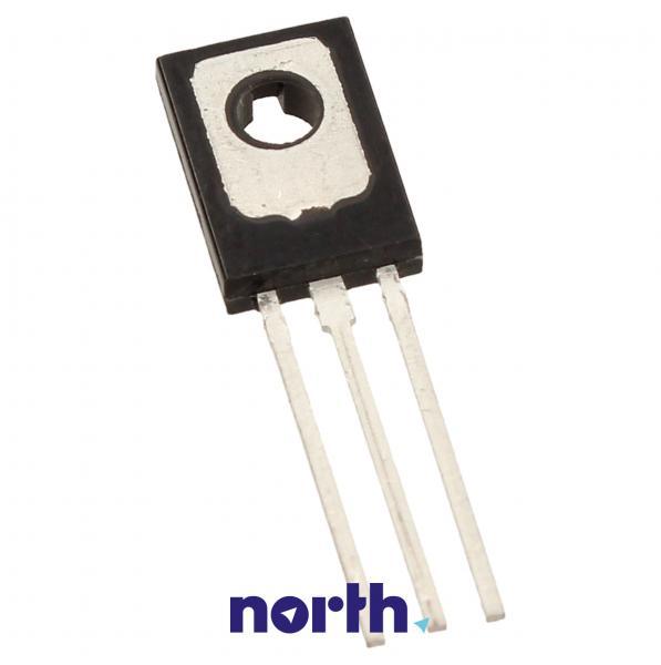 BD678 Tranzystor TO-126 (pnp) 60V 4A 3MHz,1