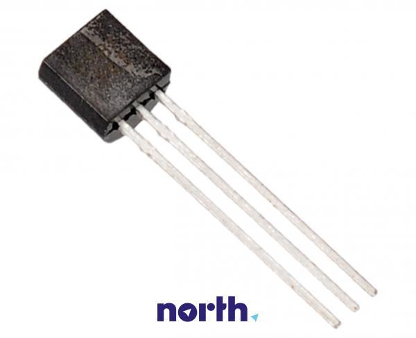 BF393 Tranzystor TO-92 (npn) 300V 500mA 50MHz,0
