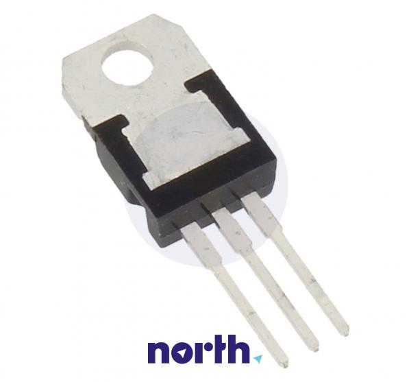 BDX54C Tranzystor TO-220 (npn) 100V 8A 20MHz,1