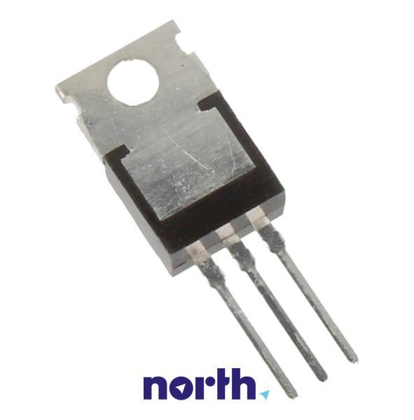 BUX85 Tranzystor TO-220 (npn) 450V 2A 12MHz,1