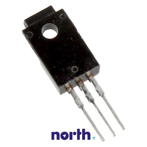 2SA1757 Tranzystor TO-220 (pnp) 60V 5A 80MHz,1