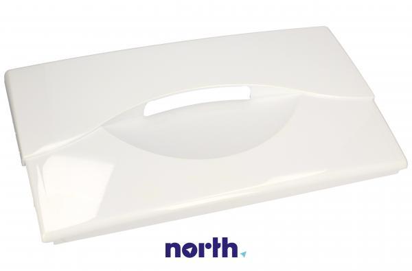 Pokrywa   Front szuflady zamrażarki do lodówki Whirlpool 481241858046,0