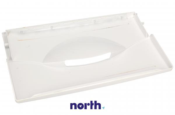 Pokrywa   Front szuflady zamrażarki do lodówki Whirlpool 481241858046,1