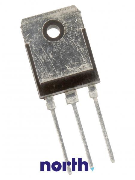 2SD718 Tranzystor TO-3P (npn) 120V 8A 10MHz,1