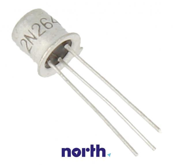 2N2646 Tranzystor TO-18 30V 2A,0