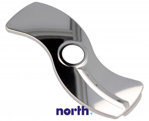 Tarcza tnąca rozdrabniacza malaksera na grube plastry do blendera ręcznego Braun,0
