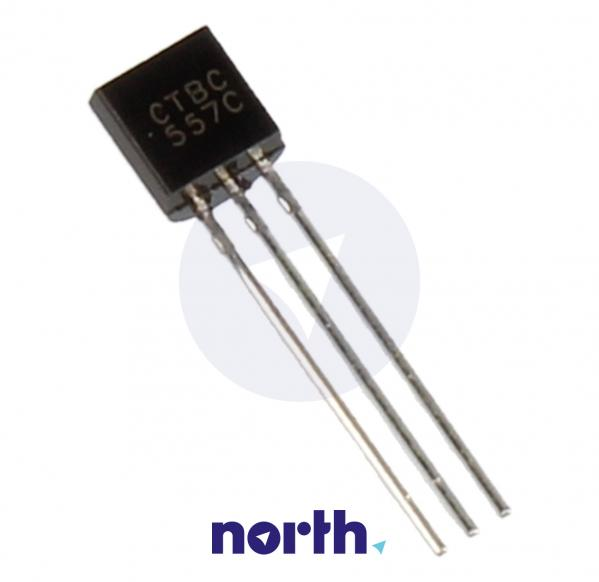 BC557C Tranzystor TO-92 (pnp) 50V 100mA 150MHz,0