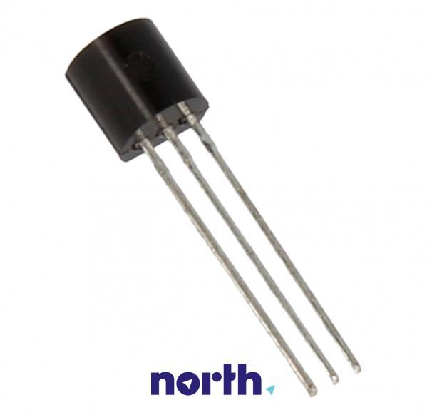2SC2570A Tranzystor TO-92 (npn) 12V 0.07A 5GHz,1