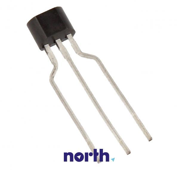 2SC2603 Tranzystor TO-92 (npn) 50V 0.2A 200MHz,1