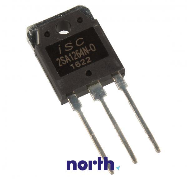 2SA1264 Tranzystor TO-3P (pnp) 8A 30MHz,0