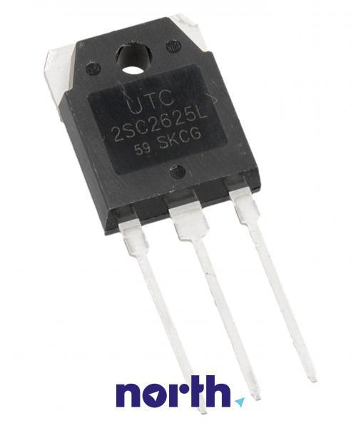 2SC2625 Tranzystor TO-3P (npn) 400V 10A 1MHz,0