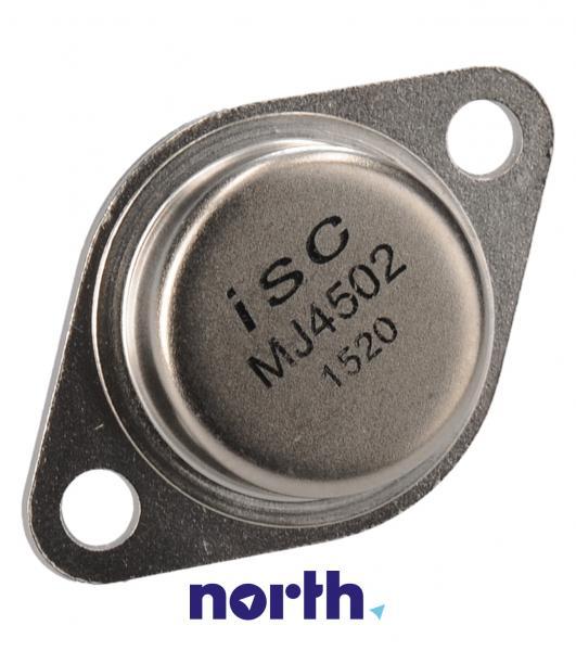 MJ4502 Tranzystor TO-3 (pnp) 90V 30A 2MHz,0