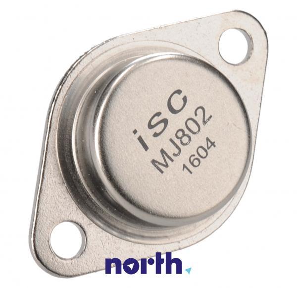MJ802 Tranzystor TO-3 (npn) 100V 30A 2MHz,0