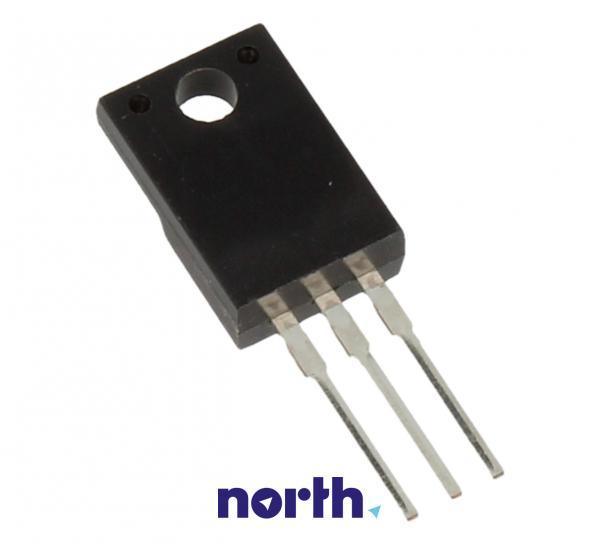 2SA1306 Tranzystor SOT-186 (pnp) 160V 1.5A 100MHz,1