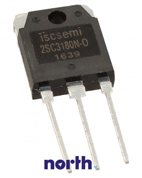 2SC3180 Tranzystor TO-3P (npn) 80V 6A 30MHz,0