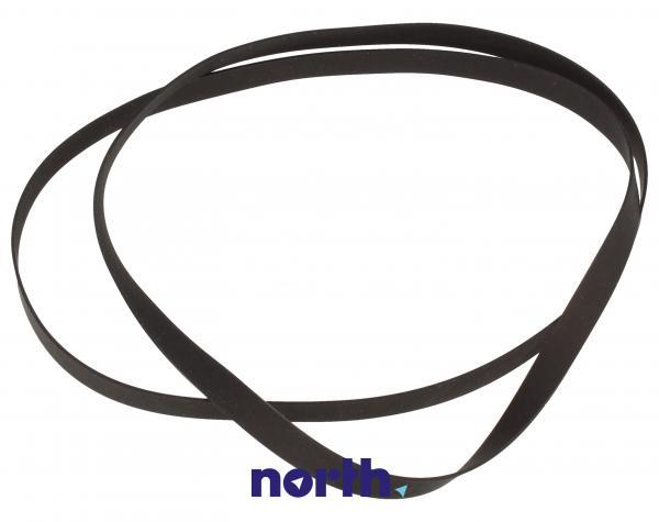 Pasek napędowy (płaski) 202mm x 6mm,0