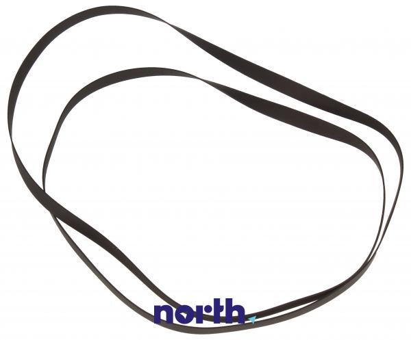 Pasek napędowy (kwadratowy) 205mm x 5mm,0
