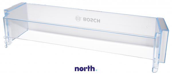 Balkonik | Półka dolna na drzwi chłodziarki  do lodówki Bosch 00704406,2