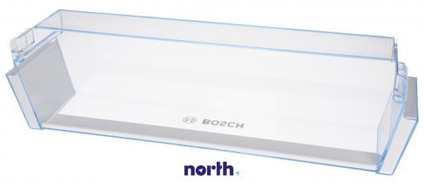 Balkonik | Półka dolna na drzwi chłodziarki  do lodówki Bosch 00704406,3