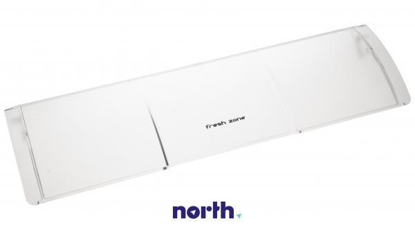 Front   Klapa szuflady świeżości (chillera) do lodówki 4317800500,0